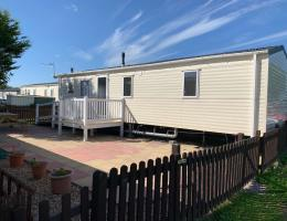 West Country Unity Holiday Resort 9630