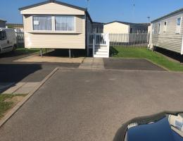 East of England Coastfields Holiday Village 9685