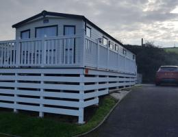 West Country Waterside Holiday Park 9761