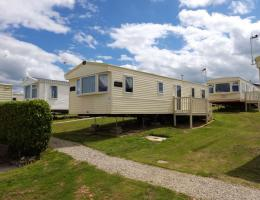 Yorkshire Reighton Sands Holiday Park 9772