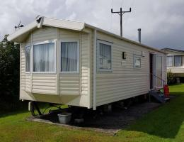 Cornwall West Wayland Caravan and Touring Park 9825