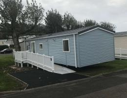 West Country Littlesea Holiday Park 9946