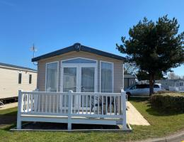 East of England Seashore Holiday Park 9999