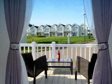 East of England Caister Holiday Park