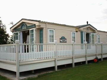 East of England Northshore Holiday Park