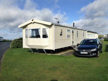 Cornwall Perran Sands Holiday Park