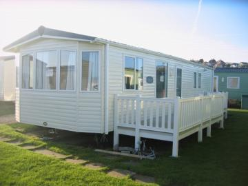 West Country West Bay Holiday Park