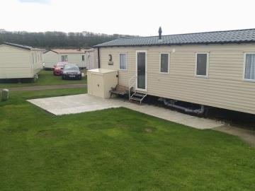 West Country Haven Littlesea Holiday Park