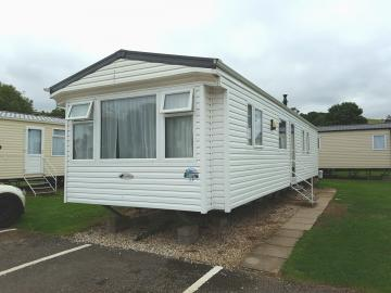West Country Haven Doniford Bay Holiday Park