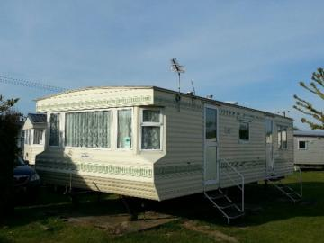 East of England Cherry Tree Holiday Park