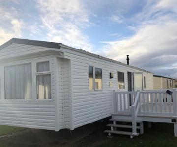 South East England Camber Sands Holiday Park 8232