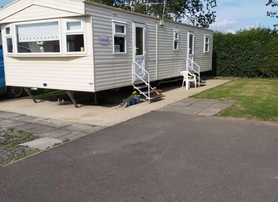 ref 10009, Southview Leisure Park, Skegness, Lincolnshire
