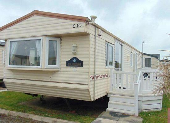 ref 10046, Golden Sands Holiday Park, Rhyl, Clwyd