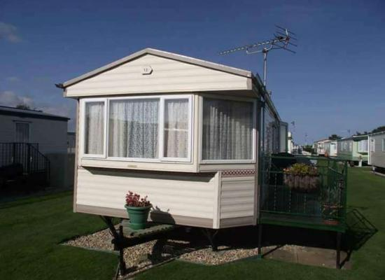 ref 10080, The wolds Holiday Park, Skegness, Lincolnshire