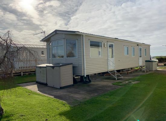 ref 10091, Lyons Manor House Park, Allonby, Cumbria