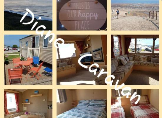 ref 10097, Reighton Sands Holiday Park, Filey, North Yorkshire