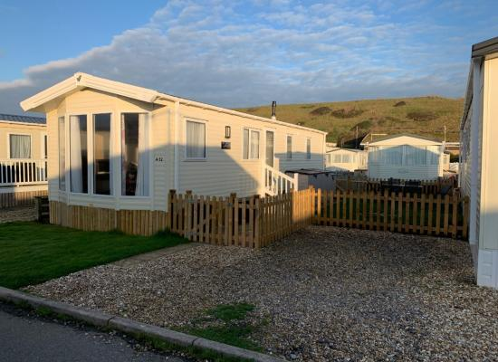 ref 10102, Freshwater Beach Holiday Park, Bridport, Dorset