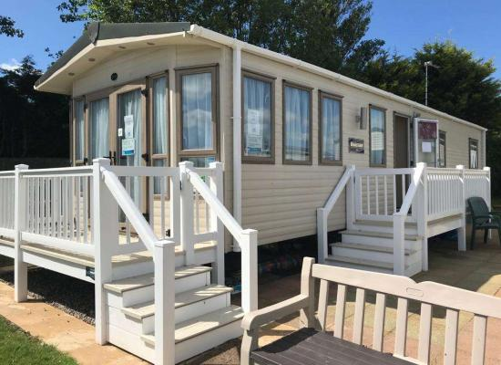 ref 10123, Hopton Holiday Village, Great Yarmouth, Norfolk