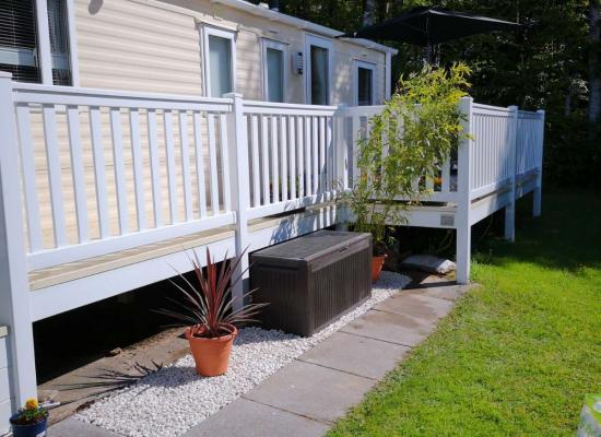 ref 10146, Sundrum Castle Holiday Park, Ayr, Ayrshire
