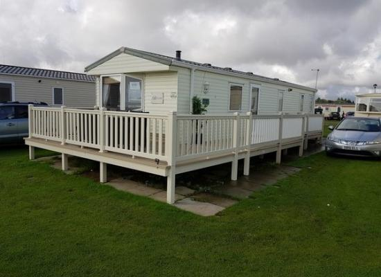 ref 1018, Skipsea Sands Holiday Park, Driffield, East Yorkshire