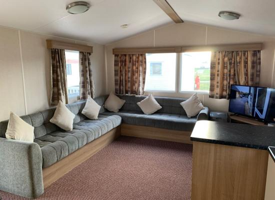 ref 10221, Silver Sands Holiday Park, Lossiemouth, Morayshire