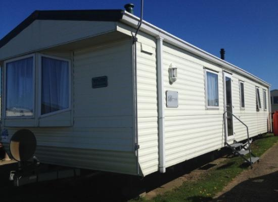 ref 1034, Blue Dolphin Holiday Park, Filey, North Yorkshire
