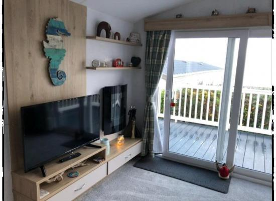 ref 10357, Quay West Holiday Park, New Quay, Ceredigion