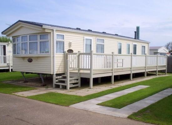 ref 1042, Kingfisher Holiday Park, Ingoldmells, Lincolnshire