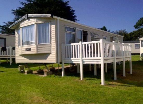 ref 10431, Looe Bay Holiday Park, Looe, Cornwall