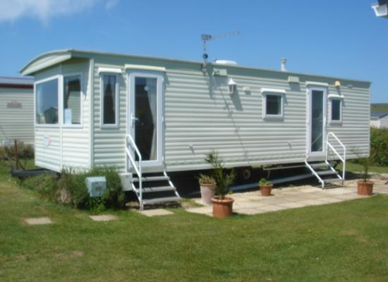 ref 1047, Durdle Door Holiday Park, Wareham, East Lulworth