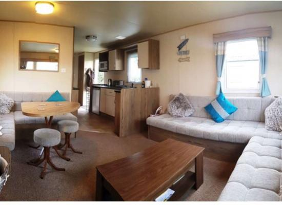 ref 10480, Church Farm Holiday Village, Chichester, West Sussex