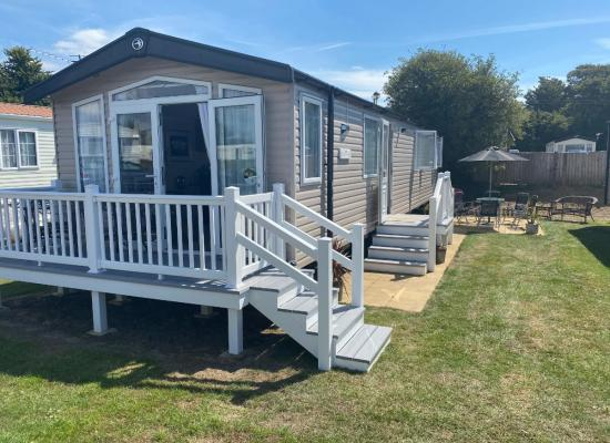 ref 10625, Church Farm Holiday Village, Chichester, West Sussex