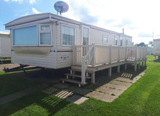 ref 10626, Skipsea Sands Holiday Park, Driffield, East Yorkshire