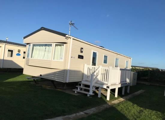 ref 10637, Camber Sands Holiday Park, Rye, East Sussex