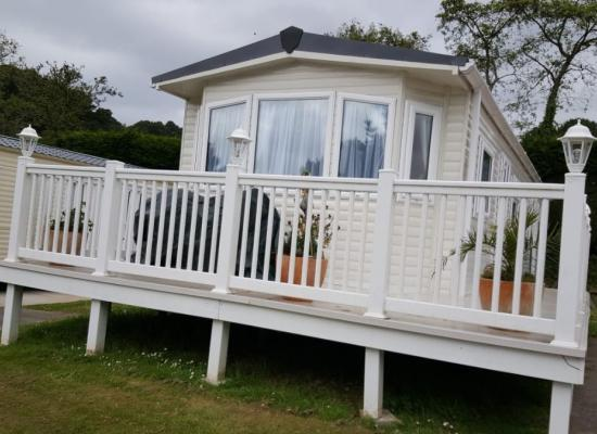 ref 10654, Newquay Holiday Park, Newquay, Cornwall