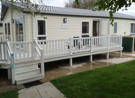 ref 10663, Goldensands Holiday Park, Rhyl, Clwyd
