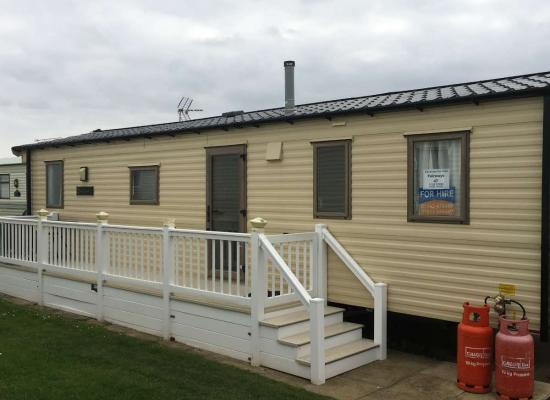 ref 10697, Hopton Holiday Village, Great Yarmouth, Norfolk