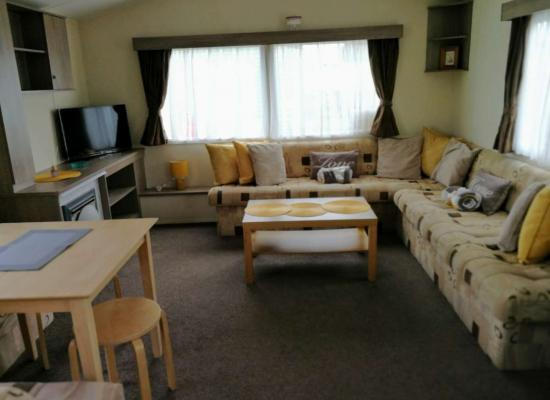 ref 10703, Hayling Island Holiday Park, Hayling Island, Hampshire