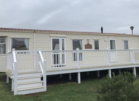 ref 10820, Carmarthen Bay Holiday Park, Kidwelly, Carmarthenshire
