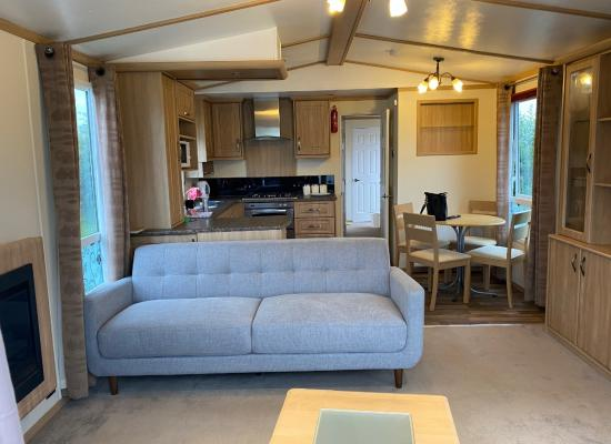 ref 10891, Sand Le Mere Holiday Village, near Withernsea, East Yorkshire