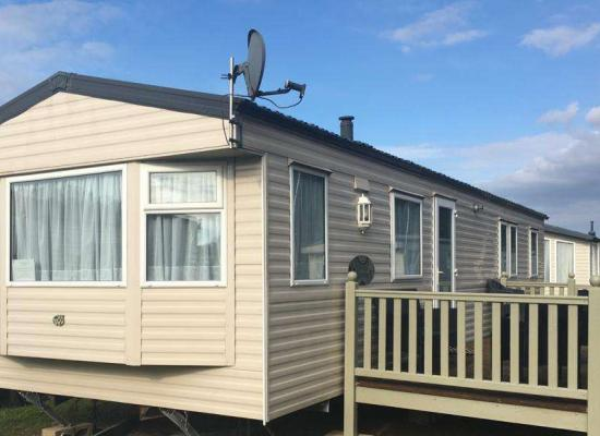 ref 10916, Pinewoods Holiday Park, Wells Next The Sea, Norfolk