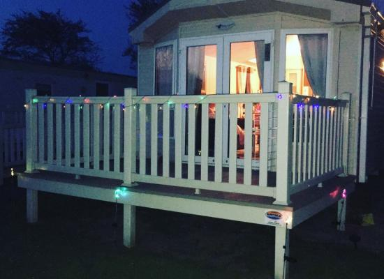 ref 10933, Skipsea Sands Holiday Park, Driffield, East Yorkshire