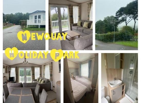 ref 10957, Newquay Holiday Park, Newquay, Cornwall