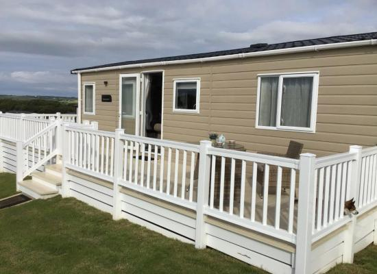 ref 10993, Widemouth Fields Holiday Park, Bude, Cornwall