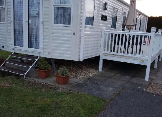 ref 11005, Southview Leisure Park, Skegness, Lincolnshire