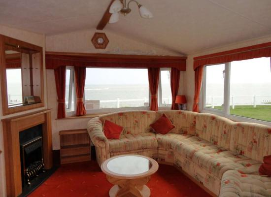 ref 11108, Haven Hopton Holiday Village, Great Yarmouth, Norfolk