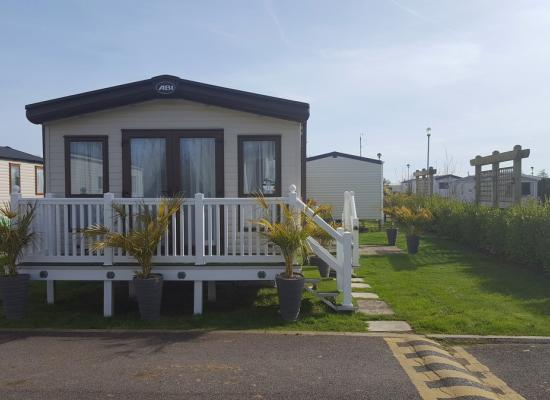 ref 1111, Church Farm Holiday Village, Chichester, West Sussex