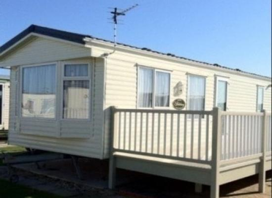 ref 1121, Kingfisher Holiday Park, Ingoldmells, Lincolnshire
