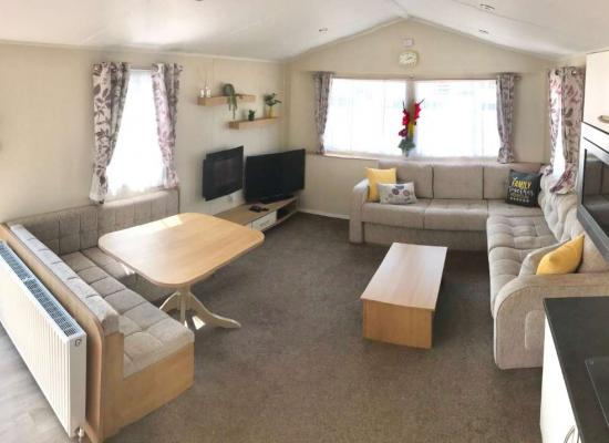 ref 11283, Church Farm Holiday Village, Chichester, West Sussex