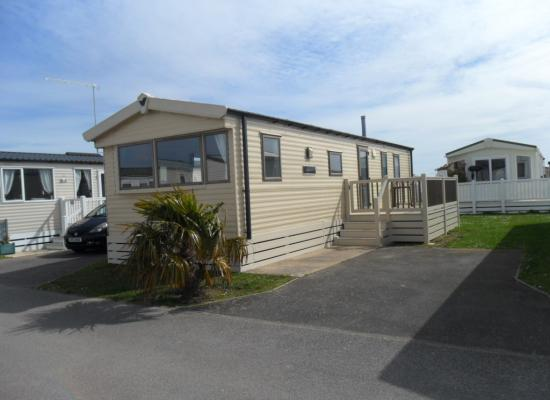 ref 1132, Pevensey Bay Holiday Park, Pevensey, East Sussex